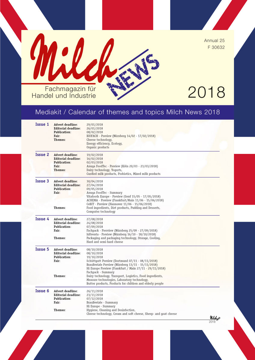 MilchNews Media 2018 eng